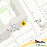 Световой день по адресу Российская федерация, Омская область, Омск, Конева ул, 6