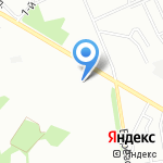 F!T SERVICE на карте Омска