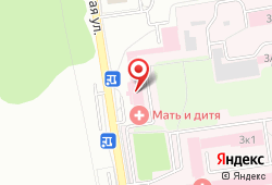 Омская областная клиническая больница в Омске - улица Березовая, 3: запись на МРТ, стоимость услуг, отзывы