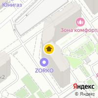 Световой день по адресу Российская федерация, Омская область, Омск, Красный Путь ул, 105к1