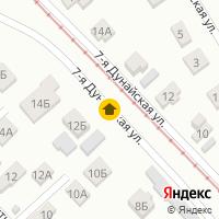Световой день по адресу Российская федерация, Омская область, Омск, 7-я Дунайская ул