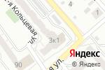 Схема проезда до компании Бэйтсон Холл в Омске