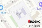 Схема проезда до компании Детский сад №9 присмотра и оздоровления в Омске