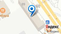 Компания ПромТехЭксперт на карте