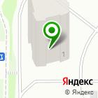 Местоположение компании КЛИНИНГОВАЯ КОМПАНИЯ ВЕНЕЦИЯ