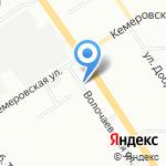 Я-подгузник.рф на карте Омска