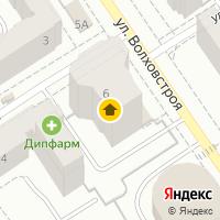 Световой день по адресу Российская федерация, Омская область, Омск, 5-й Армии ул, 6
