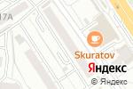 Схема проезда до компании Флюгер в Омске