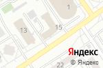 Схема проезда до компании Сеть магазинов овощей и фруктов в Омске