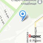 WINKHAUS на карте Омска