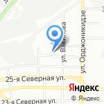 Мечта на карте Омска