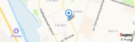 РегионТехЦентр на карте Сургута