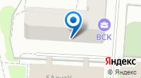 Компания Инжинирингстрой на карте