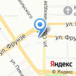 Экспо-Дизайн на карте Омска