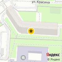 Световой день по адресу Российская федерация, Омская область, Омск, Красина ул, 4