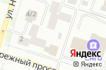 Схема проезда до компании Kin.L в Сургуте