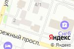 Схема проезда до компании АБСОЛЮТ в Сургуте