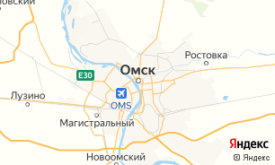 Образование Омска