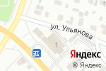 Схема проезда до компании Лагуна в Омске