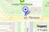 Схема проезда до компании ЦЕНТР ЗАНЯТОСТИ НАСЕЛЕНИЯ в Седельникове