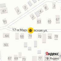 Световой день по адресу Российская федерация, Омская область, Омск, 17-я Марьяновская ул