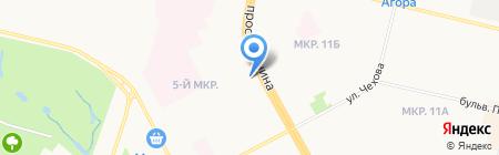 Смак на карте Сургута