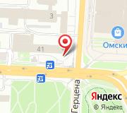 Управление Федеральной почтовой связи Омской области