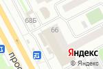 Схема проезда до компании Фотоцентр в Сургуте