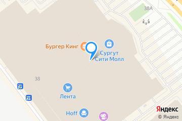 Афиша места Синема Парк