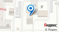 Компания Центр государственного заказа на карте