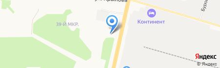 Первая аккумуляторная компания на карте Сургута