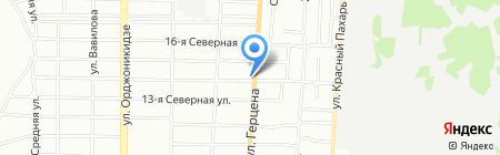 Пятьдесят пятый регион на карте Омска