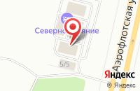 Схема проезда до компании Сургутская Медицинская Палата в Сургуте