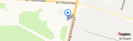 JDM SHOP на карте Сургута