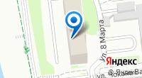 Компания Старт-Инвест на карте