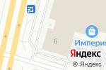 Схема проезда до компании BELLONA в Сургуте