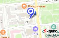 Схема проезда до компании ВОЕНКОМАТ ОДЕССКОГО РАЙОНА в Одесском