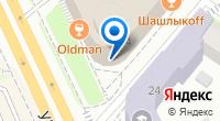 Компания СтройТехЭксперт на карте