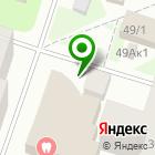 Местоположение компании СтройДача
