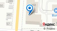 Компания Абба на карте