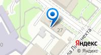Компания Асгардский штамп на карте