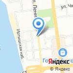 Вкусные суши на карте Омска