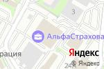 Схема проезда до компании Общество защиты прав потребителей им. В.Ф. Каштанова в Омске