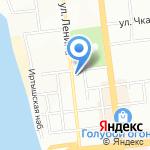 DECORO на карте Омска
