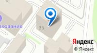 Компания ЭКонт на карте