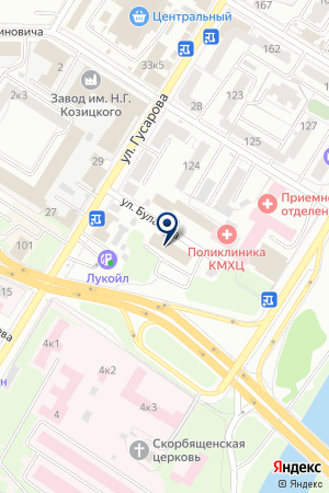 ПРОИЗВОДСТВЕННАЯ ФИРМА ДСТ-АВТОМАТИКА на карте Омска