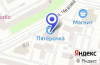Схема проезда до компании ФИРМА СЕВЕРСНАБСЕРВИС в Сургуте