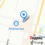 От Михалыча на карте Омска