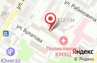 Схема проезда до компании Студия Арт-Тв в Омске