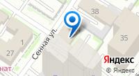 Компания Тендер-Профи на карте
